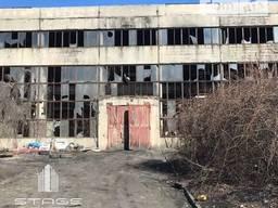 Продам офісне приміщення 8866 кв. м. в Одесі, 21 км Старокиевского шоссе