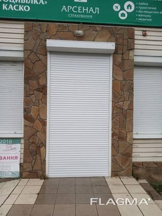Продам офісне приміщення (Магазин) 171 кв. м