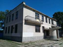 Продам офисное здание в Керчи.