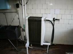 Продам охладитель молока пластинчатый ООЛ-3