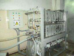 Охладитель молока, воды, пива, вина проточный ОП- 3У