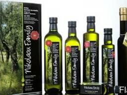 Продам оливковое масло Extra Virgin