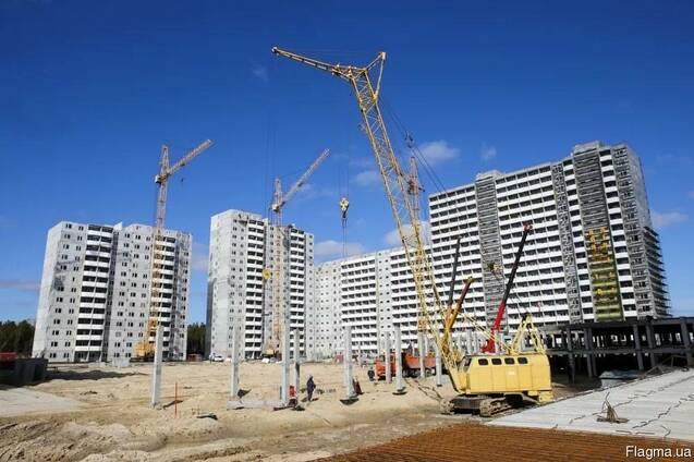ООО (ТОВ) с НДС и строительной лицензией СС2 в Днепре
