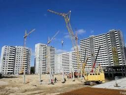 ООО (ТОВ) с НДС и строительной лицензией СС2 в Харькове