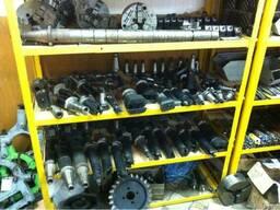 Продам оправки фрезерные, расточные ISO 40, ISO 50