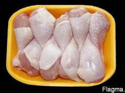 Продам оптом курица Halal - тушки и разделка