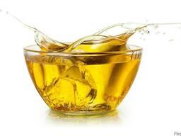 Продам оптом масло подсолнечное нерафинированное