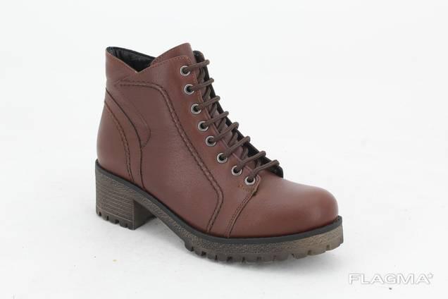 Продам оптом обувь натуральная кожа осень зима
