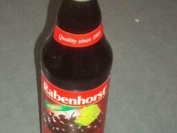 Продам Органический Сок с красного винограда Rabenhorst Герм