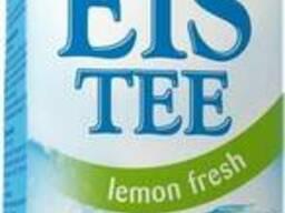 Продам Органічний Холодний чай з лимоном 1,0 л Tetra Pak