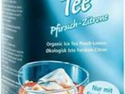 Продам Органічний Холодний чай з персиком та лимоном 1,0 л T