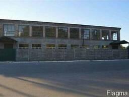 Продам отдельно стоящее здание Черниговская область, Ичня