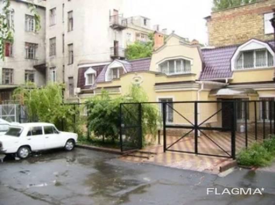 Продам отдельно стоящее здание на Французском б-ре/Пироговская