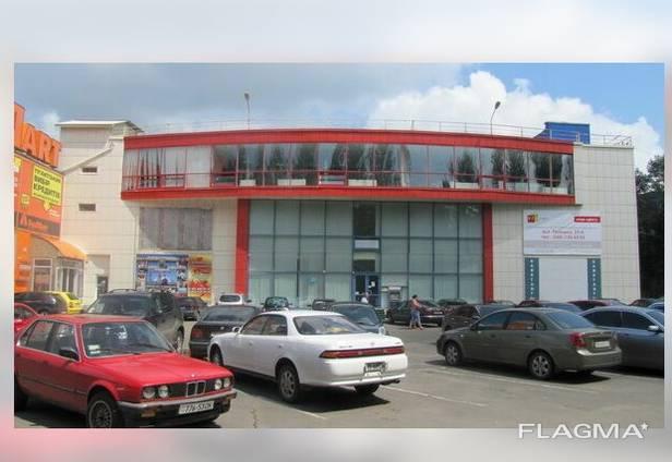 Продам отдельно стоящее здание на пр. М. Жукова