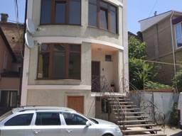 Продам отдельно стоящее здание на ул. Старопортофранковской