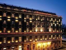 Продам отель во Львове
