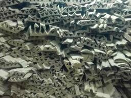 Продам отходы базальтового утеплителя