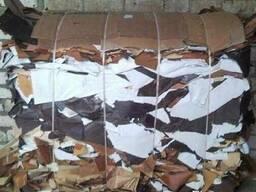 Продам отходы ПВХ мебельной пленки