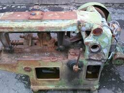 Продам отрезной станок пила Гейлера по металлу