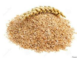 Продам отруби пшеничные, негранулированные