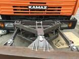 Продам отвал снегоуборочный на Камаз - photo 3