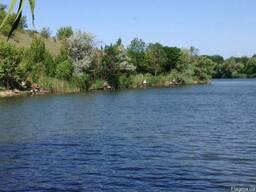 Продам озеро площадью 27га. в Херсонской области