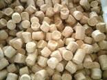 Продам паливні деревні брикети типу «Nestro» від виробника - фото 1