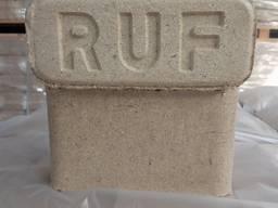 Продам паливний брикет RUF