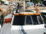 Продам парусно-моторную яхту 14 метров. Евпатория. Крым. - фото 5