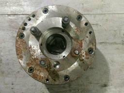 Продам патрон диаметр 200мм, польский 3х кулачковый, Новый, - фото 2