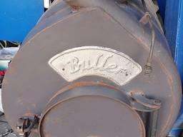 Продам печь булерьян 18кВт Тип2