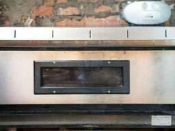 Продам печь для пиццы Apach AML 4 бу