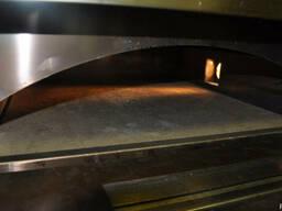 Продам печь для пиццы Apach AML 4 бу - фото 2