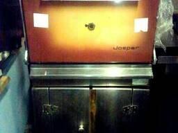 Продам печь на древесном угле Josper (оригинал) HJX-25/L бу