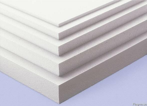 Пенопласт купить одесса 25 плотность 30 мм