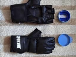 Продам перчатки для ММА, смешанных единоборств Киев
