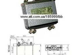 Продам переключатели: ПП-45М 35а,27в В-45М ППН45 ПН45М-2 - photo 4