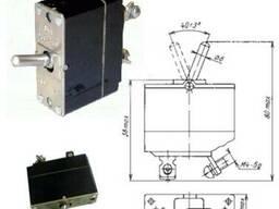 Продам переключатели: ПП-45М 35а,27в В-45М ППН45 ПН45М-2 - photo 5
