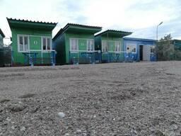 Продам перевозимые домики в Кирилловке