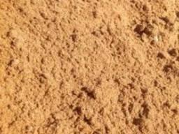 Продам Песчаный грунт. Песок на подсыпку. Супесь. Суглинок.