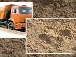 Продам песок. щебень. шлак - фото 3