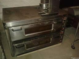Продам пицца печь EGS P926D бу