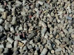 Продам пластиковые дозаторы