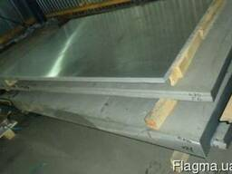 Плита алюминиевая 5083 (аналог АМГ5,6)18*1500*710 mm 5083.