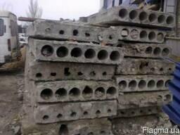 Продам плиту перекрытия б/у в Киеве и области - фото 3