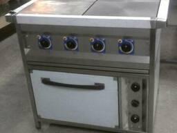 Продам плиты электрические энергосберегающие ЭПЭД-4