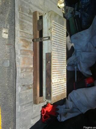 Продам плиты магнитные Синусные 100х250,125х400, 200х630
