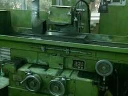Продам плоско шлифовальный станок 3Е711В-1