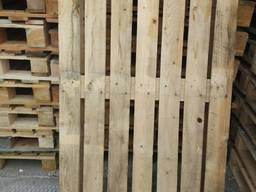 Дешево продам поддоны деревянные