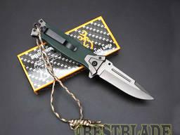 Продам нож Browning (Браунинг) раскладной